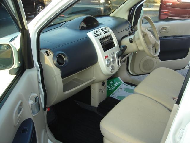 三菱 eKワゴン M 4WD シートヒーター キーレス スタッドレス
