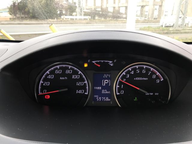 スバル ステラ カスタムRリミテッド 4WD 社外地デジナビBT ETC