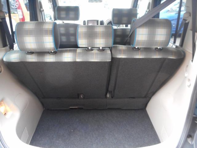 15X 4WD  ロルブーセレクション 社外ナビTV Bカメ(14枚目)