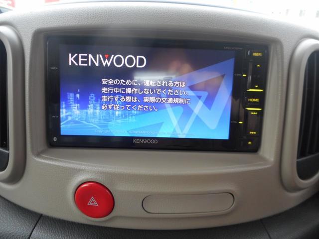 15X 4WD  ロルブーセレクション 社外ナビTV Bカメ(16枚目)