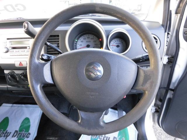 スズキ ワゴンR FX 純正CD MD タイミングチェーン キーレス