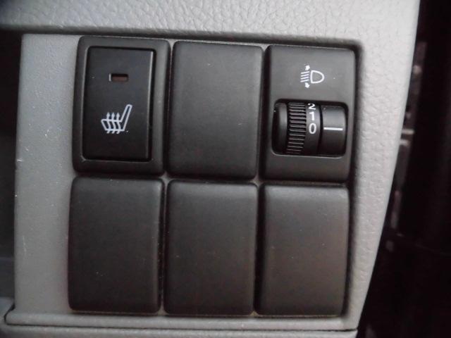 マツダ AZワゴン XG 4WD 5MT シートヒーター キーレス Tチェーン