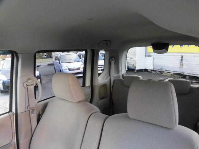 G・Lパッケージ 4WD 左パワスラ CVT ETC(29枚目)