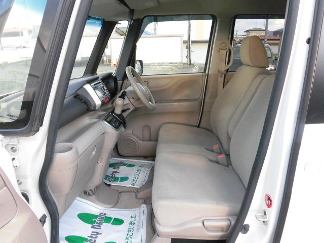 G・Lパッケージ 4WD 左パワスラ CVT ETC(30枚目)