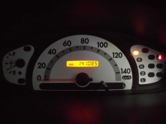 スバル ステラ L 4WD 純正CDオーディオ キーレス 車検31年5月