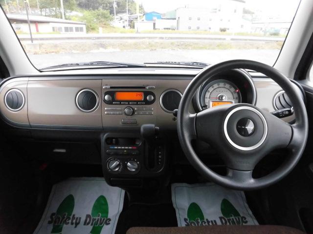 G 4WD プッシュスタート シートヒーター 社外14AW(13枚目)