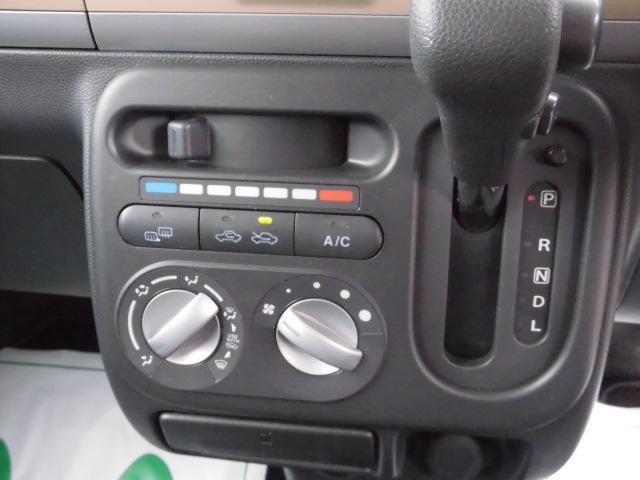 G 4WD プッシュスタート シートヒーター 社外14AW(15枚目)