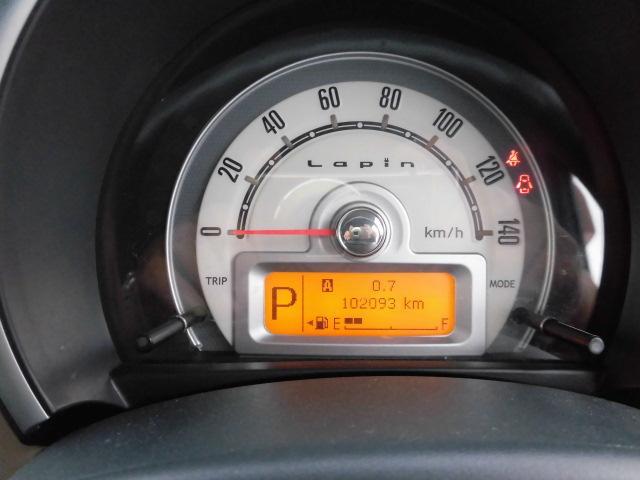 G 4WD プッシュスタート シートヒーター 社外14AW(16枚目)