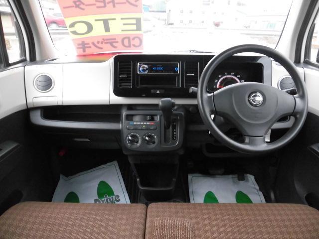 S FOUR 4WD シートヒーター ETC(8枚目)