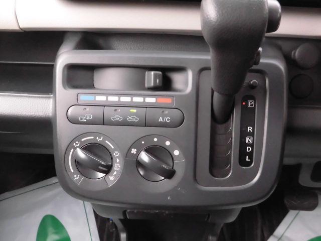 S FOUR 4WD シートヒーター ETC(10枚目)