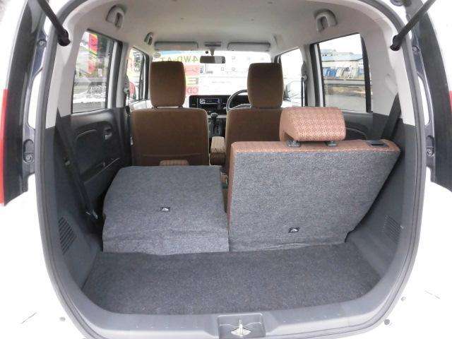 S FOUR 4WD シートヒーター ETC(19枚目)