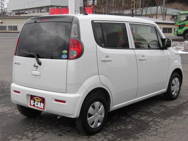 S FOUR 4WD シートヒーター ETC(34枚目)