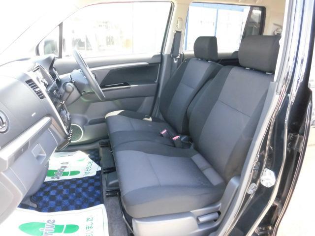 X 4WD 社外オーディオ 純正14AW プッシュスタート(17枚目)