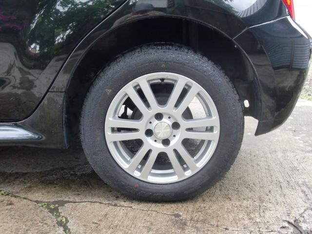 1.5F 4WD CDオーディオ キーレス アルミホイール(10枚目)