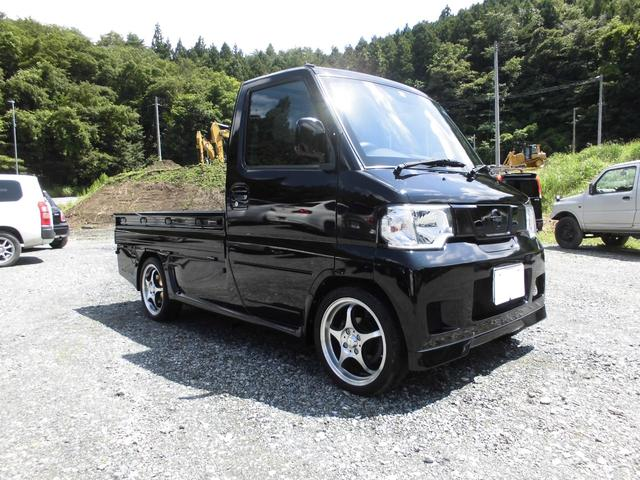 「日産」「NT100クリッパートラック」「トラック」「岩手県」の中古車4