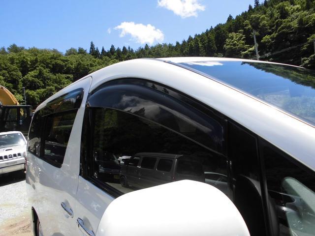 350S プライムセレクション 4WD メーカー純正HDDナビ&フルセグテレビ 後席純正フリップダウンモニター バックカメラ トヨタプレミアムサウンドシステム 7人乗りキャプテンシート 両側パワースライドドア HIDヘッドライト(15枚目)