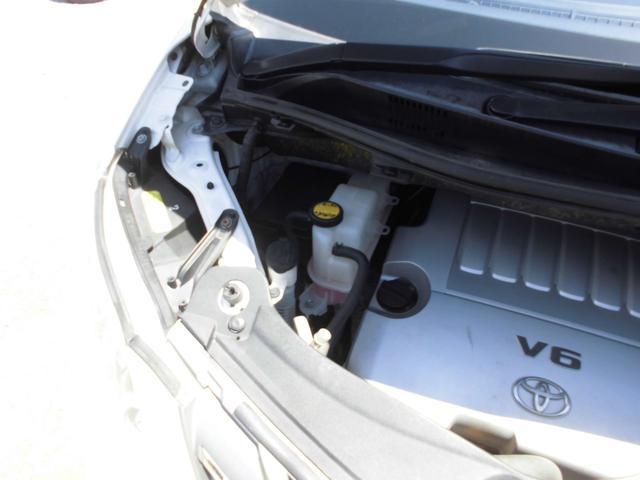 350S プライムセレクション 4WD メーカー純正HDDナビ&フルセグテレビ 後席純正フリップダウンモニター バックカメラ トヨタプレミアムサウンドシステム 7人乗りキャプテンシート 両側パワースライドドア HIDヘッドライト(31枚目)
