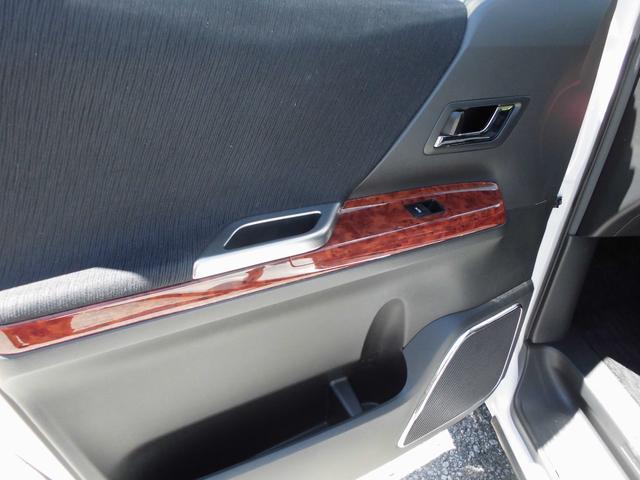350S プライムセレクション 4WD メーカー純正HDDナビ&フルセグテレビ 後席純正フリップダウンモニター バックカメラ トヨタプレミアムサウンドシステム 7人乗りキャプテンシート 両側パワースライドドア HIDヘッドライト(44枚目)