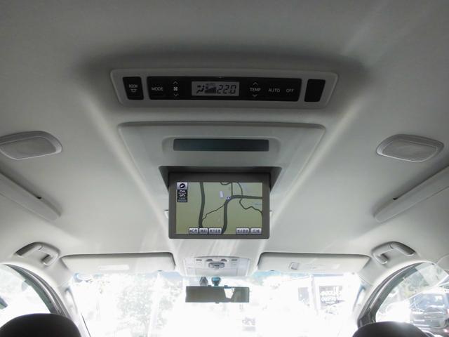 350S プライムセレクション 4WD メーカー純正HDDナビ&フルセグテレビ 後席純正フリップダウンモニター バックカメラ トヨタプレミアムサウンドシステム 7人乗りキャプテンシート 両側パワースライドドア HIDヘッドライト(52枚目)
