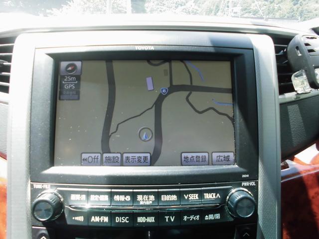 350S プライムセレクション 4WD メーカー純正HDDナビ&フルセグテレビ 後席純正フリップダウンモニター バックカメラ トヨタプレミアムサウンドシステム 7人乗りキャプテンシート 両側パワースライドドア HIDヘッドライト(70枚目)