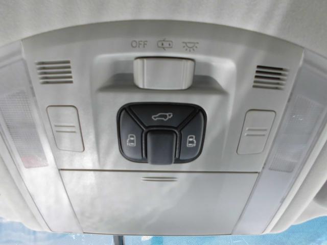 350S プライムセレクション 4WD メーカー純正HDDナビ&フルセグテレビ 後席純正フリップダウンモニター バックカメラ トヨタプレミアムサウンドシステム 7人乗りキャプテンシート 両側パワースライドドア HIDヘッドライト(78枚目)