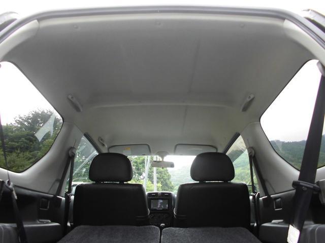 ワイルドウインド 4WDターボ リフトアップ 社外アルミ 前後社外カーボン調バンパー 社外マフラー 社外HDDナビ&フルセグテレビ&DVD&Bluetooth 専用レザーシート シートヒーター ルーフレール(56枚目)