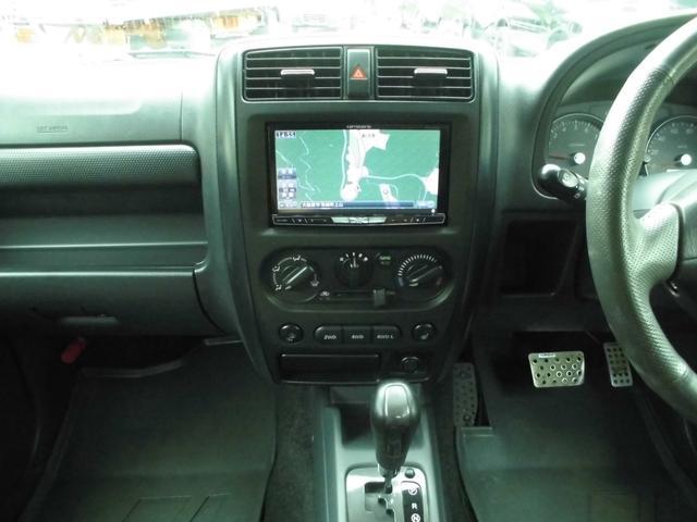 ワイルドウインド 4WDターボ リフトアップ 社外アルミ 前後社外カーボン調バンパー 社外マフラー 社外HDDナビ&フルセグテレビ&DVD&Bluetooth 専用レザーシート シートヒーター ルーフレール(62枚目)