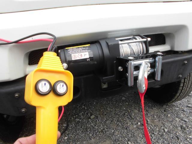 XC 4WDインタークーラーターボ 社外HDDナビ&DVD リフトアップ 社外16インチアルミ 前後社外バンパー 社外グリル 社外マフラー 社外LEDテールランプ フォグランプ マニュアル5速 ルーフレール(17枚目)