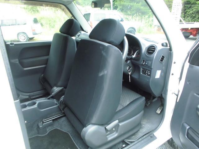 XC 4WDインタークーラーターボ 社外HDDナビ&DVD リフトアップ 社外16インチアルミ 前後社外バンパー 社外グリル 社外マフラー 社外LEDテールランプ フォグランプ マニュアル5速 ルーフレール(42枚目)
