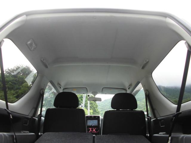 XC 4WDインタークーラーターボ 社外HDDナビ&DVD リフトアップ 社外16インチアルミ 前後社外バンパー 社外グリル 社外マフラー 社外LEDテールランプ フォグランプ マニュアル5速 ルーフレール(55枚目)