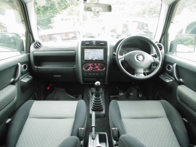 XC 4WDインタークーラーターボ 社外HDDナビ&DVD リフトアップ 社外16インチアルミ 前後社外バンパー 社外グリル 社外マフラー 社外LEDテールランプ フォグランプ マニュアル5速 ルーフレール(57枚目)