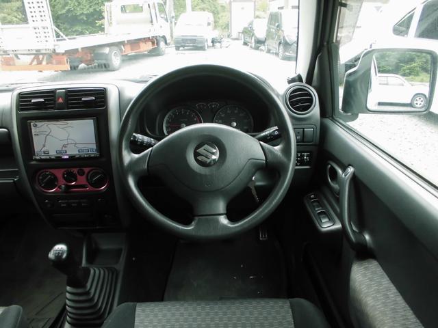 XC 4WDインタークーラーターボ 社外HDDナビ&DVD リフトアップ 社外16インチアルミ 前後社外バンパー 社外グリル 社外マフラー 社外LEDテールランプ フォグランプ マニュアル5速 ルーフレール(58枚目)