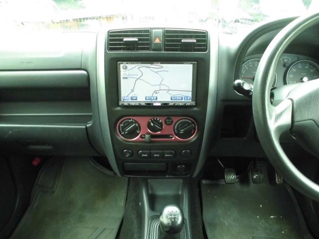 XC 4WDインタークーラーターボ 社外HDDナビ&DVD リフトアップ 社外16インチアルミ 前後社外バンパー 社外グリル 社外マフラー 社外LEDテールランプ フォグランプ マニュアル5速 ルーフレール(59枚目)