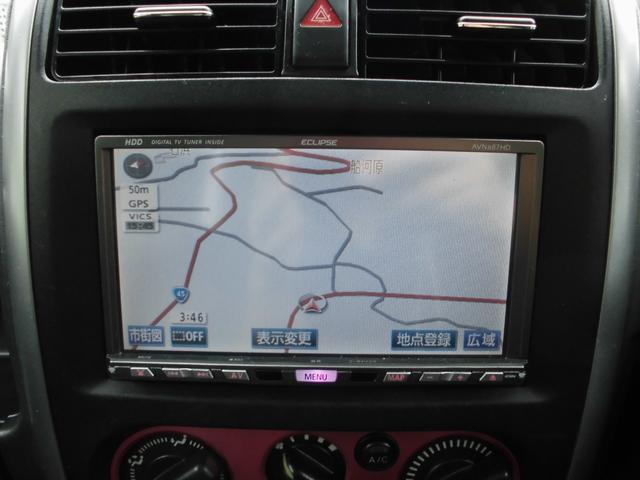 XC 4WDインタークーラーターボ 社外HDDナビ&DVD リフトアップ 社外16インチアルミ 前後社外バンパー 社外グリル 社外マフラー 社外LEDテールランプ フォグランプ マニュアル5速 ルーフレール(64枚目)