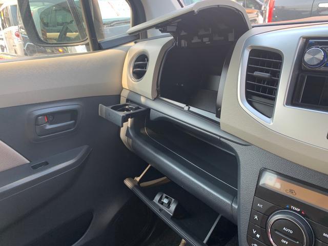スズキ ワゴンR FX Wエアバック 保証付 盗難防止