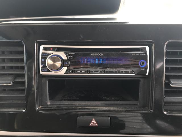 S AW AC オーディオ付 ETC キーレス CVT(9枚目)