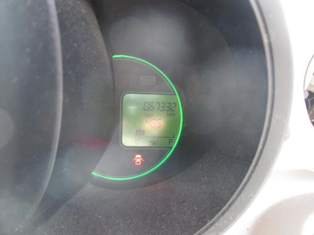 走行距離約6.7万kmのお車です!長く乗るにはピッタリのお車です!