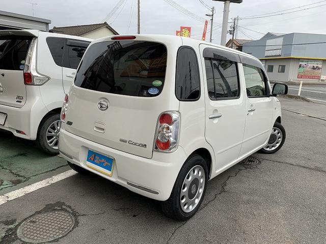 「ダイハツ」「ミラココア」「軽自動車」「宮城県」の中古車3