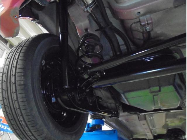 S・キーレス・タイヤ新品・整備済・即納車可能・車検2年取込(12枚目)