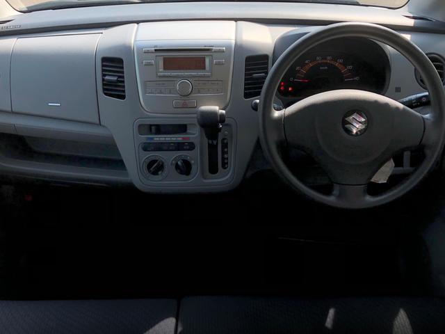 FX 4WD シートヒーター 純正オーディオ 夏冬タイヤ付(2枚目)