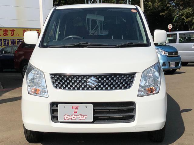 FX 4WD シートヒーター 純正オーディオ 夏冬タイヤ付(7枚目)
