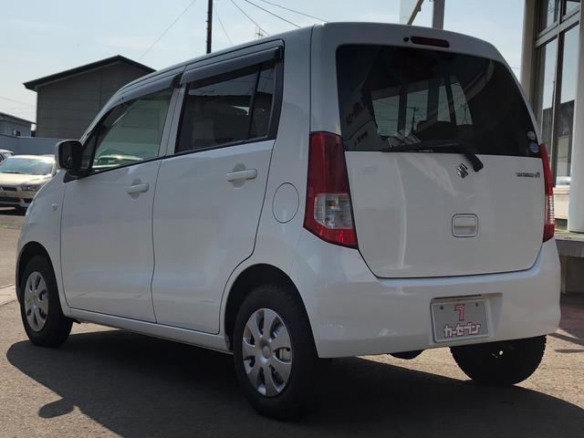 FX 4WD シートヒーター 純正オーディオ 夏冬タイヤ付(20枚目)