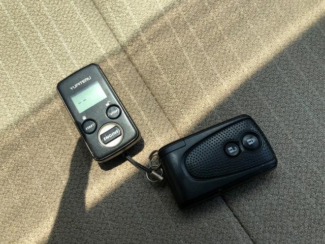Lリミテッド 4WD エンスタ 純正オーディオ 1オーナー(7枚目)