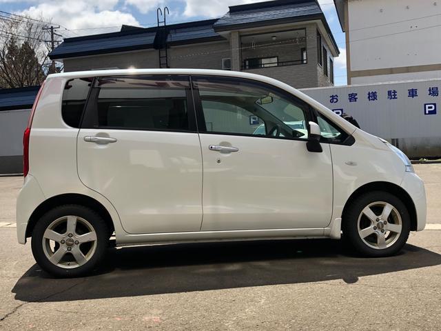Lリミテッド 4WD エンスタ 純正オーディオ 1オーナー(11枚目)