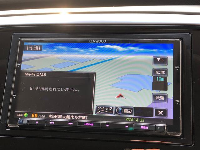 アブソルート 7人乗り クルコン パドルシフト エンスタ(17枚目)