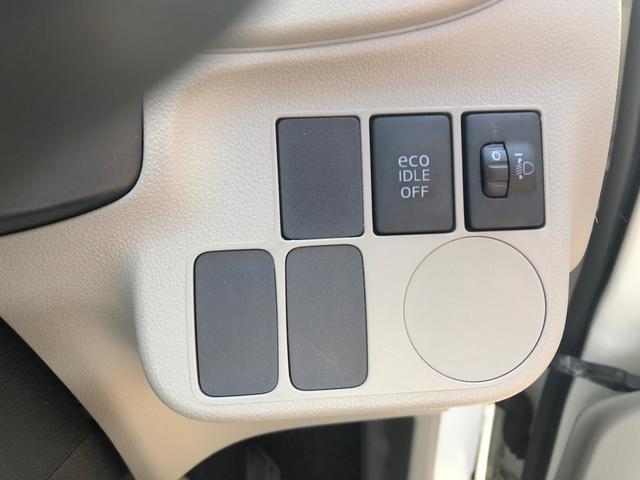 Lf 4WD 純正オーディオ エンジンスターター(3枚目)