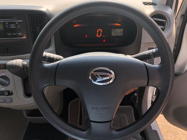 Lf 4WD 純正オーディオ エンジンスターター(20枚目)