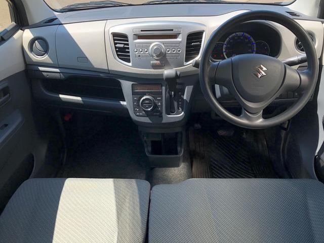 FX 4WD ワンオーナー 純正オーディオ シートヒーター(2枚目)