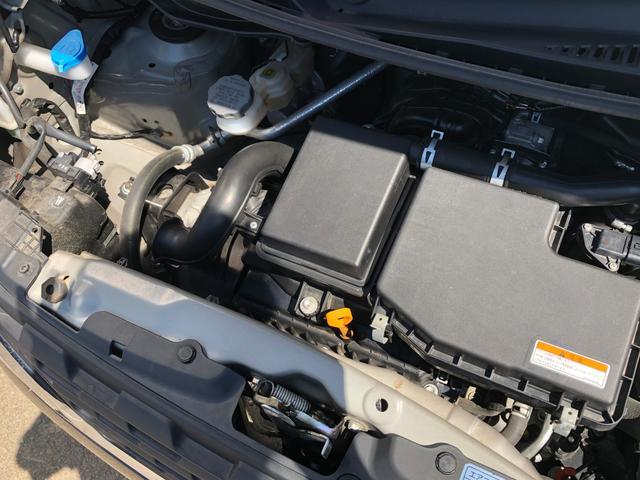 FX 4WD ワンオーナー 純正オーディオ シートヒーター(14枚目)