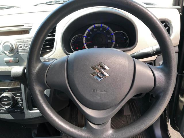 FX 4WD ワンオーナー 純正オーディオ シートヒーター(16枚目)